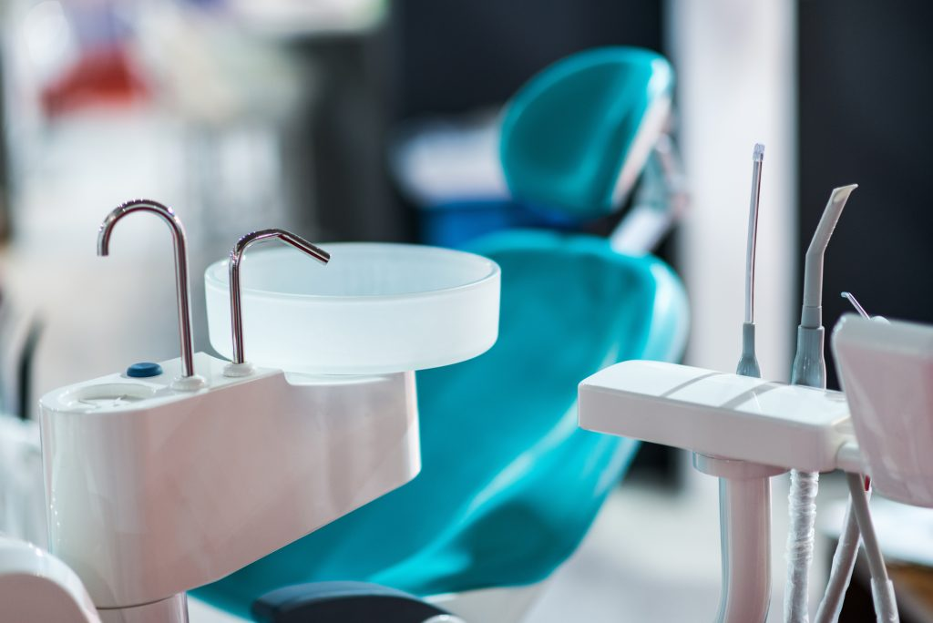 who is the best dentist north charleston sc?