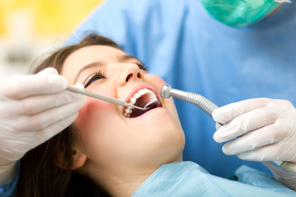 who offers the best dentist charleston sc?