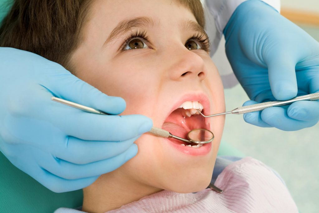 who offers a family dentist north charleston?