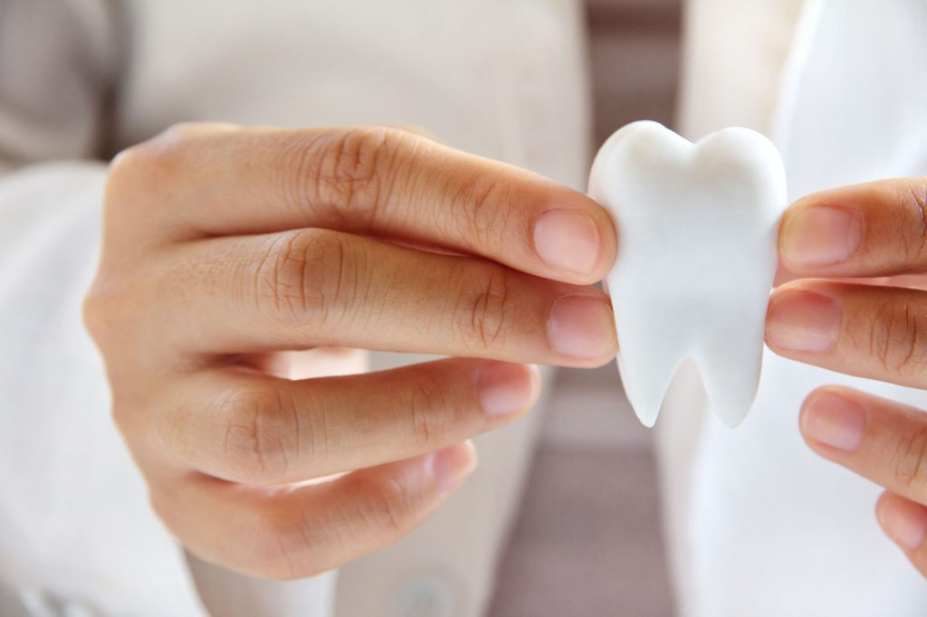 who offers a dentist goose creek?