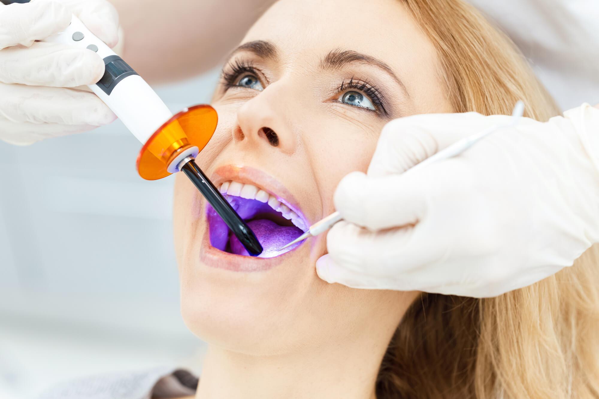 Where can I get Teeth Whitening Charleston SC?