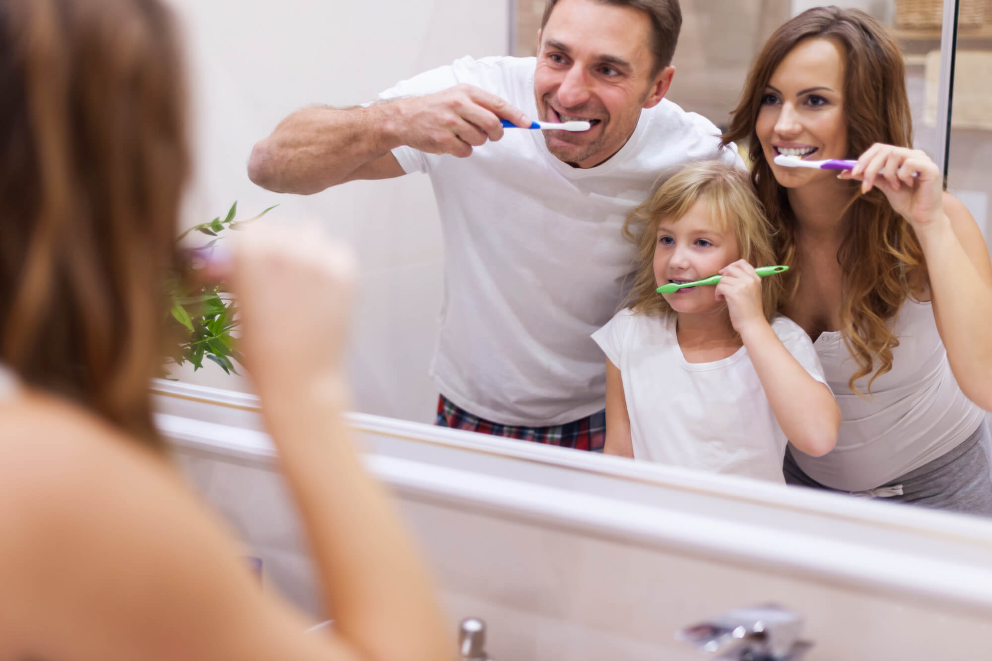 What is Preventative Dentistry Charleston SC?