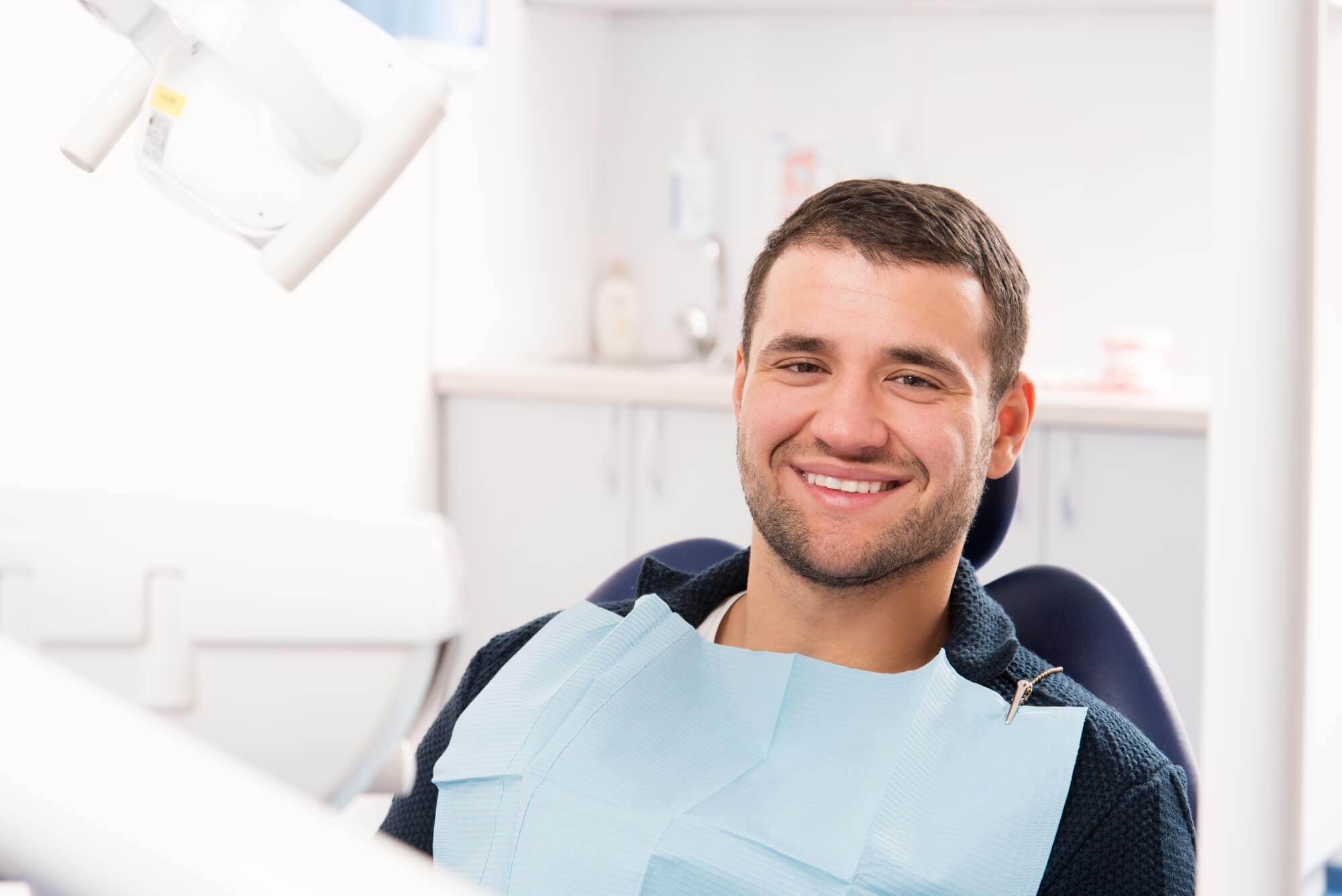 seeing Emergency Dentist Charleston